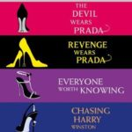 [PDF] [EPUB] Lauren Weisberger 5-Book Collection: The Devil Wears Prada, Revenge Wears Prada, Everyone Worth Knowing, Chasing Harry Winston, Last Night at Chateau Marmont Download