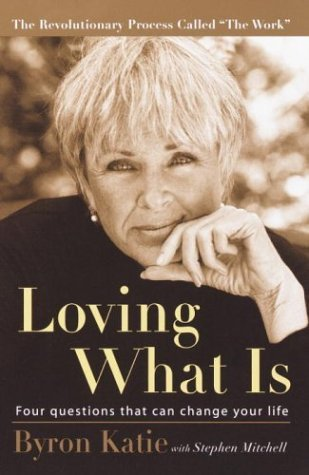 [PDF] [EPUB] Loving What Is: Four Questions That Can Change Your Life Download by Byron Katie