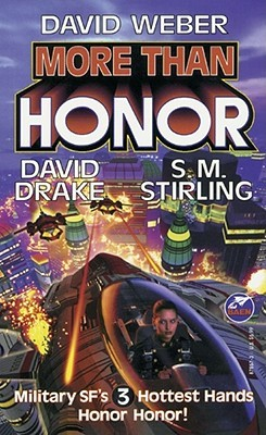 [PDF] [EPUB] More Than Honor (Worlds of Honor, #1) Download by David Weber