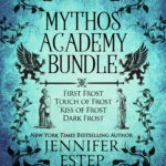 [PDF] [EPUB] Mythos Academy Bundle: First Frost, Touch of Frost, Kiss of Frost and Dark Frost (The Mythos Academy) Download