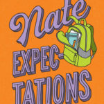 [PDF] [EPUB] Nate Expectations (Better Nate Than Ever, #3) Download