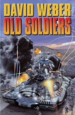 [PDF] [EPUB] Old Soldiers Download by David Weber
