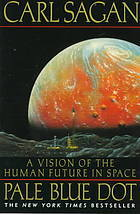 [PDF] [EPUB] Pale Blue Dot: A Vision Of The Human Future In Space Download by Carl Sagan
