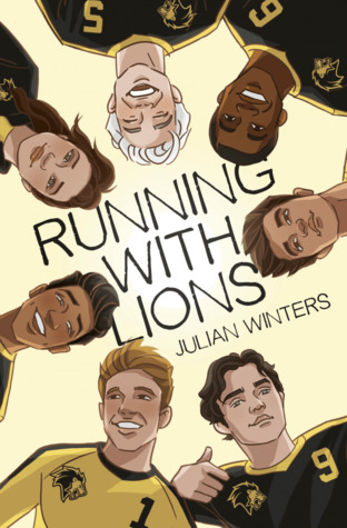 [PDF] [EPUB] Running With Lions Download by Julian Winters