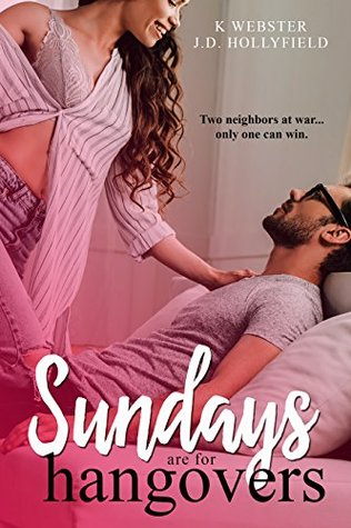 [PDF] [EPUB] Sundays are for Hangovers Download by K.  Webster