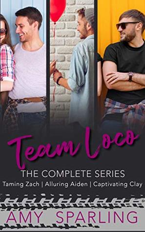 [PDF] [EPUB] Team Loco: The Complete Series Download by Amy Sparling