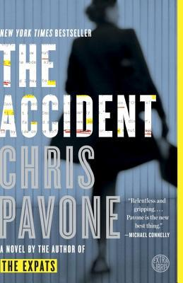 [PDF] [EPUB] The Accident Download by Chris  Pavone