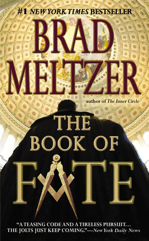 [PDF] [EPUB] The Book of Fate Download by Brad Meltzer
