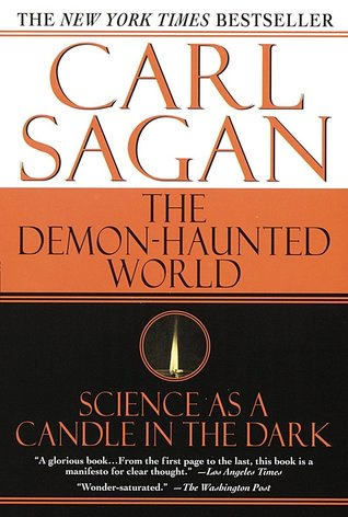 [PDF] [EPUB] The Demon-Haunted World: Science as a Candle in the Dark Download by Carl Sagan