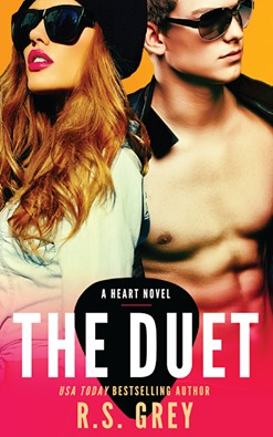 [PDF] [EPUB] The Duet Download by R.S. Grey