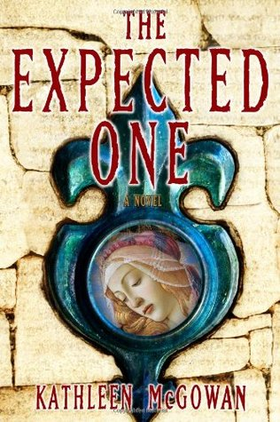 [PDF] [EPUB] The Expected One (Magdalene Line Trilogy, #1) Download by Kathleen McGowan