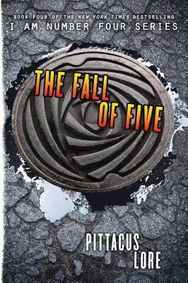 [PDF] [EPUB] The Fall of Five Download by Pittacus Lore
