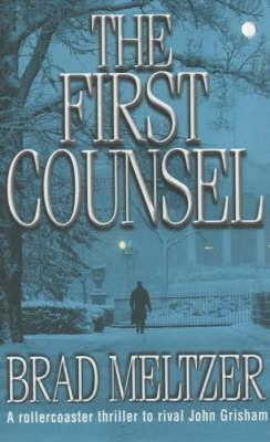 [PDF] [EPUB] The First Counsel Download by Brad Meltzer