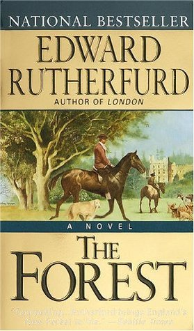 [PDF] [EPUB] The Forest Download by Edward Rutherfurd