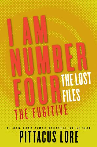 [PDF] [EPUB] The Fugitive (Lorien Legacies: The Lost Files, #10) Download by Pittacus Lore