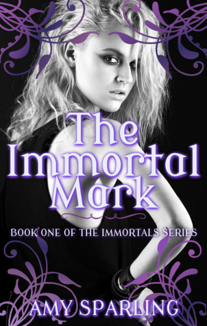 [PDF] [EPUB] The Immortal Mark Download by Amy Sparling