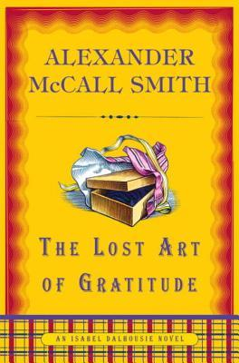 [PDF] [EPUB] The Lost Art of Gratitude Download by Alexander McCall Smith