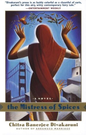 [PDF] [EPUB] The Mistress of Spices Download by Chitra Banerjee Divakaruni
