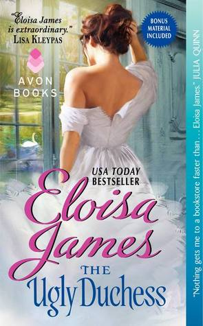 [PDF] [EPUB] The Ugly Duchess (Fairy Tales, #4) Download by Eloisa James