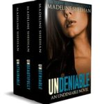 [PDF] [EPUB] The Undeniable Series: Box Set I (Books 1-3) Download