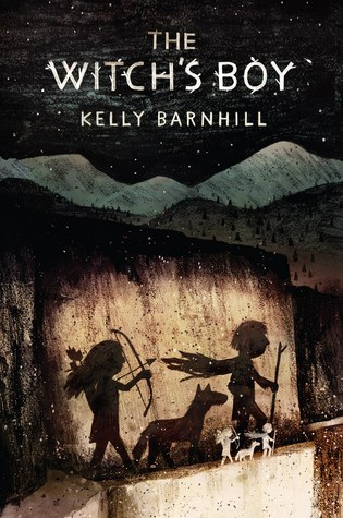 [PDF] [EPUB] The Witch's Boy Download by Kelly Barnhill