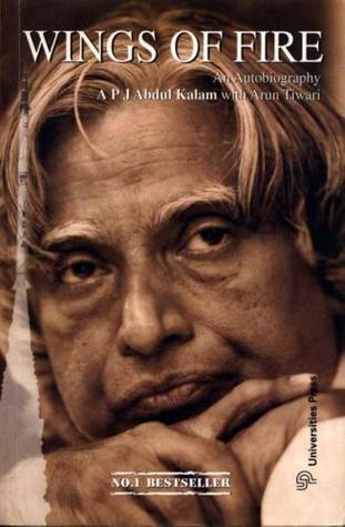 [PDF] [EPUB] Wings of Fire: An Autobiography Download by A.P.J. Abdul Kalam
