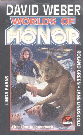 [PDF] [EPUB] Worlds of Honor (Worlds of Honor, #2) Download by David Weber