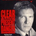 [PDF] [EPUB] Clear and Present Danger (Jack Ryan, #5) Download