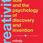 [PDF] [EPUB] Creativity: Flow and the Psychology of Discovery and Invention Download