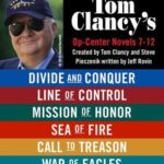 [PDF] [EPUB] Divide and Conquer   Line of Control   Mission of Honor   Sea of Fire   Call to Treason   War of Eagles (Tom Clancy's Op-Center, #7-12) Download