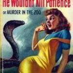 [PDF] [EPUB] He Wouldn't Kill Patience (Sir Henry Merrivale, #15) Download