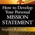 [PDF] [EPUB] How to Develop Your Personal Mission Statement Download