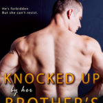 [PDF] [EPUB] Knocked Up by Her Brother's Enemy Download