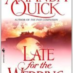 [PDF] [EPUB] Late for the Wedding (Lake March, # 3) Download