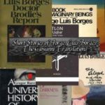 [PDF] [EPUB] Short Stories of Jorge Luis Borges – The Giovanni Translations (and others) Download