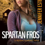 [PDF] [EPUB] Spartan Frost (Mythos Academy, #4.5) Download