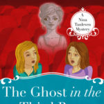 [PDF] [EPUB] The Ghost in the Third Row Download