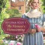 [PDF] [EPUB] The Heiress's Homecoming (The Everard Legacy, #4) Download