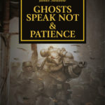 [PDF] [EPUB] Ghosts Speak Not and Patience Download