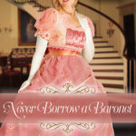 [PDF] [EPUB] Never Borrow a Baronet (Fortune's Brides, #2) Download