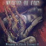 [PDF] [EPUB] Weapon of Pain (Weapon of Flesh, #5) Download