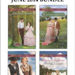 [PDF] [EPUB] Love Inspired Historical June 2014 Bundle: Lone Star Heiress\The Lawman's Oklahoma Sweetheart\The Gentleman's Bride Search\Family on the Range Download
