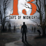 [PDF] [EPUB] 13 Days of Midnight Download