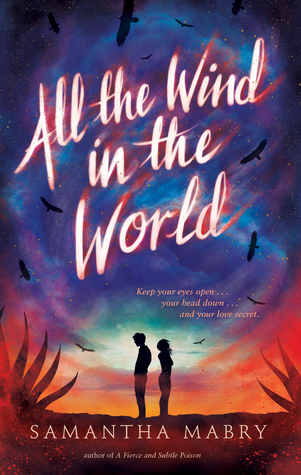 [PDF] [EPUB] All the Wind in the World Download by Samantha Mabry