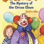 [PDF] [EPUB] Cam Jansen #7 Mystery of the Circus Clown Download