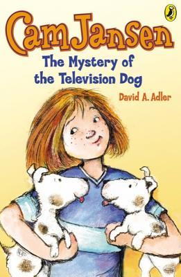 [PDF] [EPUB] Cam Jansen and the Mystery of the Television Dog Download by David A. Adler