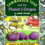 [PDF] [EPUB] Commander Toad and the Planet of the Grapes Download