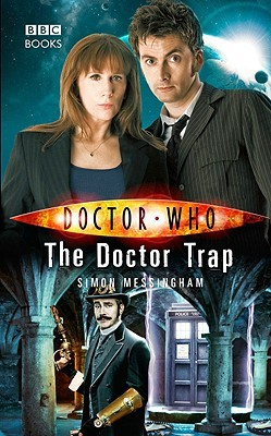[PDF] [EPUB] Doctor Who: The Doctor Trap Download by Simon Messingham