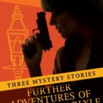 [PDF] [EPUB] Further Adventures of Carlotta Carlyle: Three Mystery Stories Download