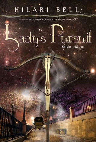 [PDF] [EPUB] Lady's Pursuit (Knight and Rogue, #6) Download by Hilari Bell